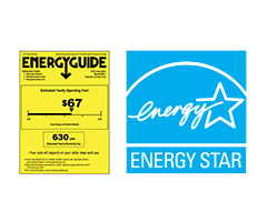 What's the Difference Between the Energy Guide and ENERGY STAR?