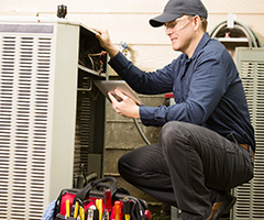 How to Keep Your HVAC System Working Efficiently