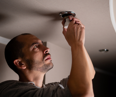 How to Choose and Install Recessed Lighting