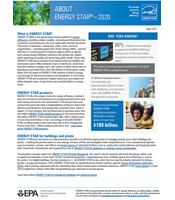 2021 About ENERGY STAR Overview thumbnail