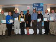 All participants at EPA's Region 5 ConAgra Foods' Certification Event
