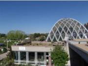 The Denver Botanic Garden
