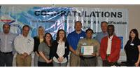 Group Picture of CEMEX Employees at Clinchfield Event