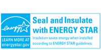 Seal & Insulate logo
