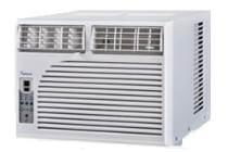image of a room air conditioning unit