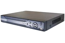 photograph of a set top box