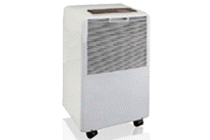 image of a dehumidifer