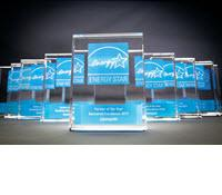 Many ENERGY STAR Awards