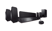 photo of audio visual equipment