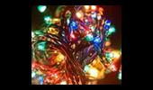 Decorative light strings