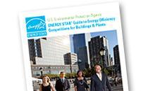 ENERGY STAR Energy Efficienct Competition Guide Cover
