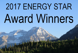 2017 ENERGY STAR Award Winners