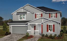 KB HOME: BARTRAM CREEK DEVELOPMENT