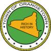 Town of Orangetown Sewer District #2