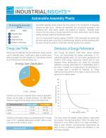 Industrial Insights: Automobile Assembly Plants