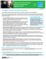 Build Your Business with ENERGY STAR