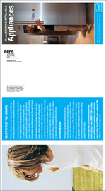 thumbnail of the Choose ENERGY STAR Certified Appliances Brochure