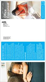 screenshot of the Choose ENERGY STAR Certified Office Equipment Brochure