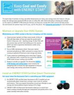 Cooling Factsheet thumbnail