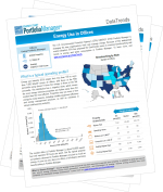 DataTrends series of fact sheets