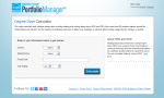 Click here to view the Degree Days Calculator