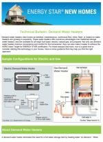 Demand Water Heater thumbnail