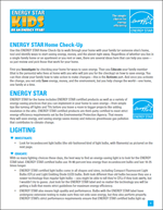 """thumbnail of """"ENERGY STAR Kids Home Check Up"""""""