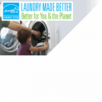 Laundry Made Better