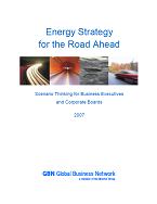 "ENERGY STAR ""Energy Strategy for the Road Ahead"