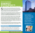 Thumbnail image of Energy Efficiency: A Sound Investment