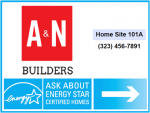 ENERGY STAR Certified Homes - Yard Sign Templates