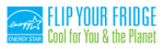 Flip Your Fridge: Cool for You & the Planet