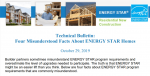Four Misunderstood Facts About ES Homes thumbnail