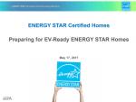 Making ENERGY STAR Certified Homes EV-Ready thumbnail