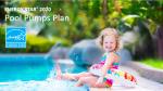 ENERGY STAR 2020 Pool Pumps Plan