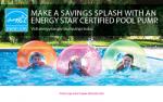 2020 Pool Pump Postcard