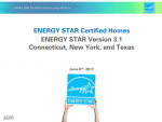 Preparing for ENERGY STAR Version 3.1 in CT NY TX thumbnail