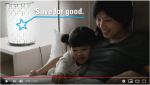 Save Today, Save Tomorrow, Save for Good with ENERGY STAR Video
