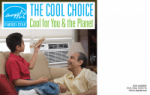 The Cool Choice