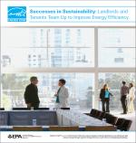 Successes in Sustainability