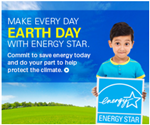 thumbnail of an Earth Day Widget image
