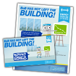 Battle of the Buildings Wrap-up activity kit
