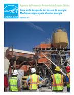 la búsqueda del tesoro de la energía para plantas industriales