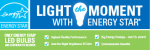 Download Light the Moment with ENERGY STAR Logo Lock-ups