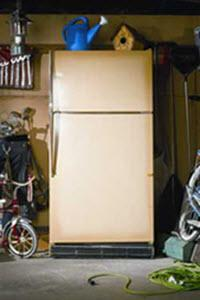 Freezer & Refrigerator Recycling | ENERGY STAR
