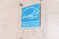 2016 ENERGY STAR Certified Buidling logo