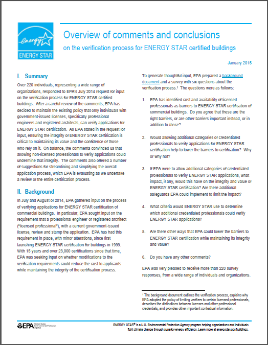 Research and reports | Page 3 | ENERGY STAR