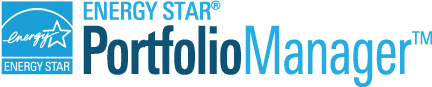 ENERGY STAR logo and Portfolio Manager text
