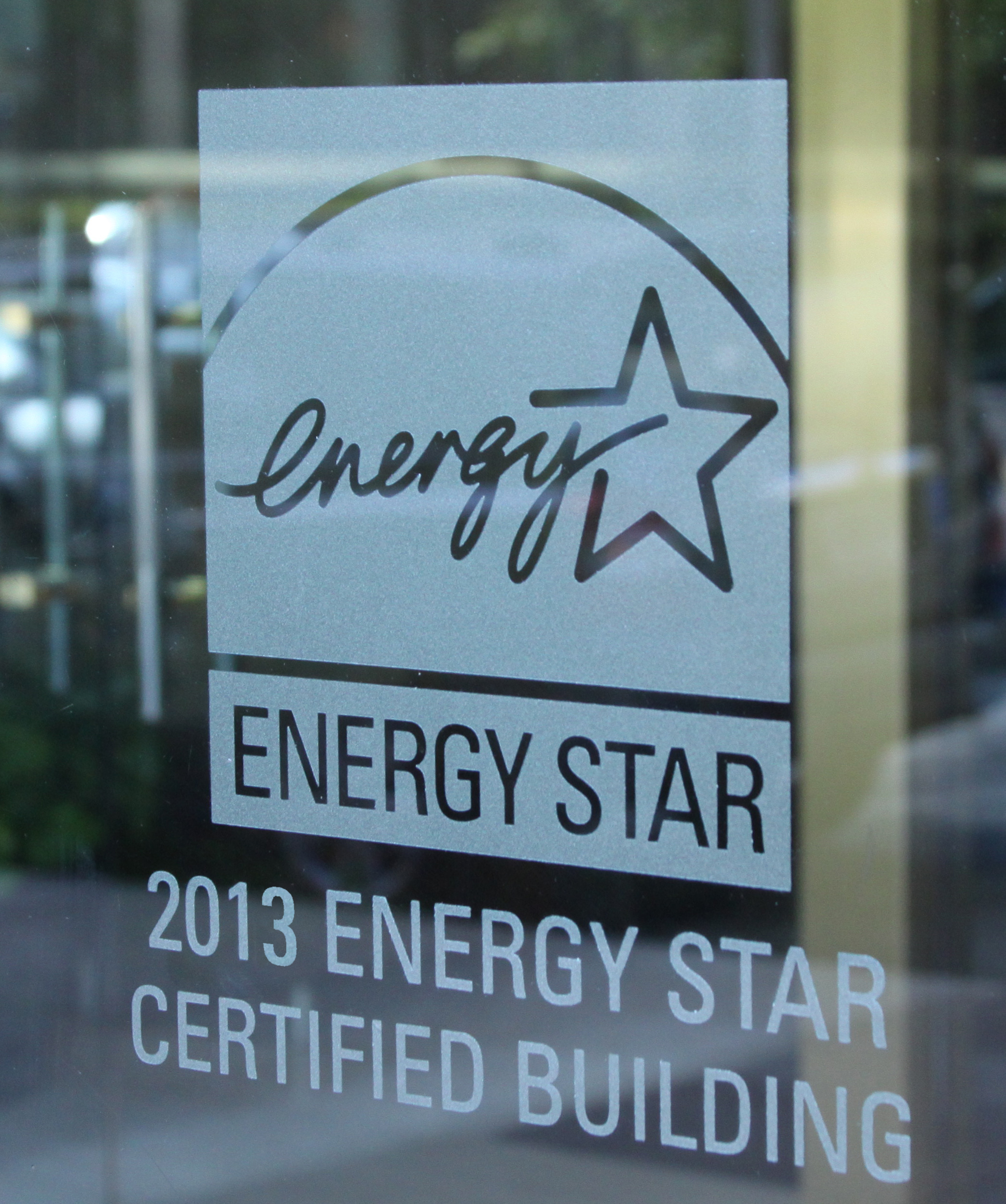 High resolution thumbnail image of ENERGY STAR certified building photo