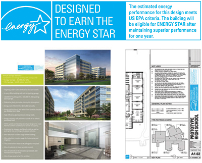 Market your project as Designed to Earn the ENERGY STAR